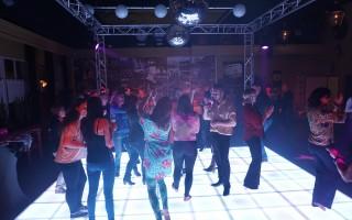 DiscoClassics party - Gouden Carolus Hilvarenbeek