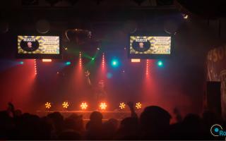 Stampen is Goud - Carnaval 2019 Ron&NieShow